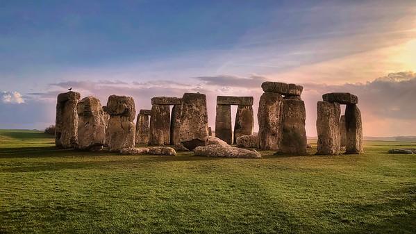 London & Southern England