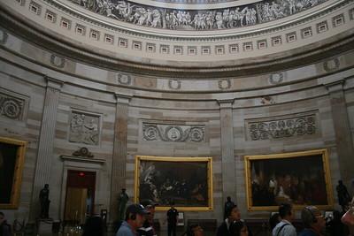 Capitol -- Inside