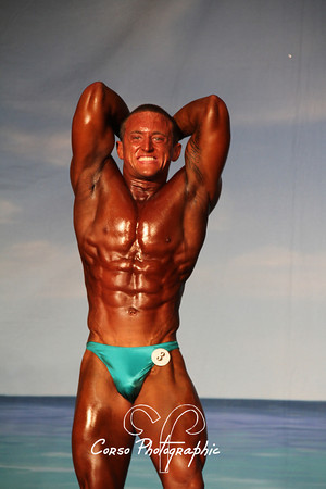 VGC Men's Masters and Teen Prejudging