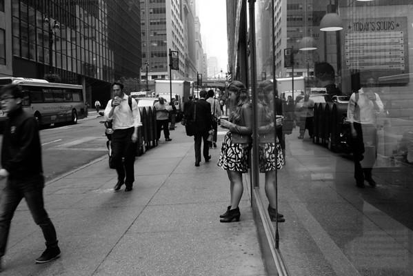 Street/Documentary