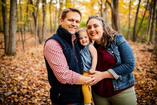 Hanlon Family 2020