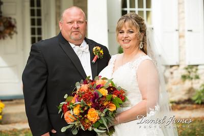Shane & Danielle's Wedding