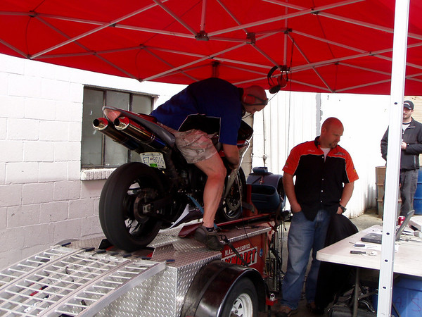 MSpeed Dyno Day - April 25th