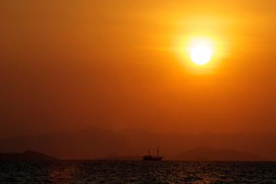 Komodo Islands Sept 2011