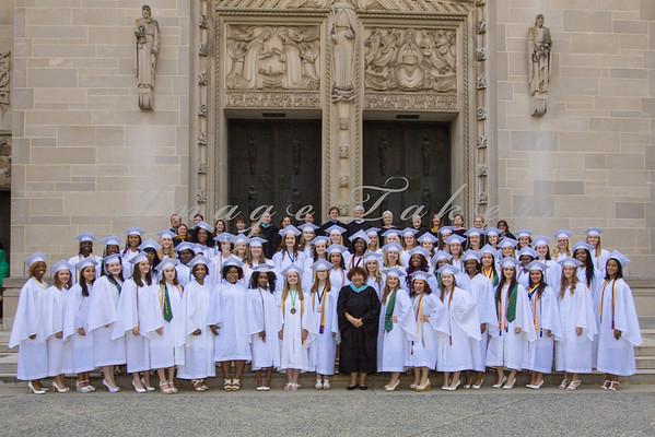 2014-2015 Graduation