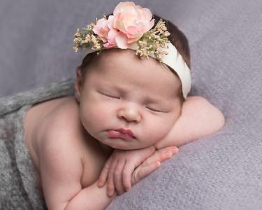 Mackenzie Newborn
