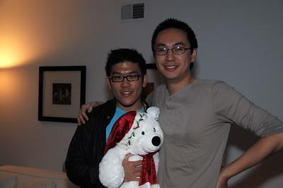 12-12-2009 AQUA Holiday Party