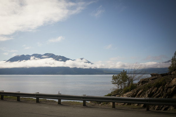 Seward Highway - Alaksa