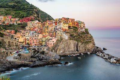 Liguria Italy