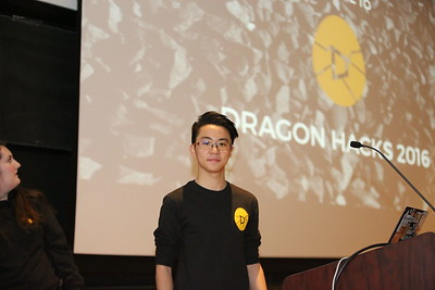 DragonHacks 2016