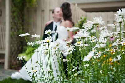 Aaron and Heather - Ceremony