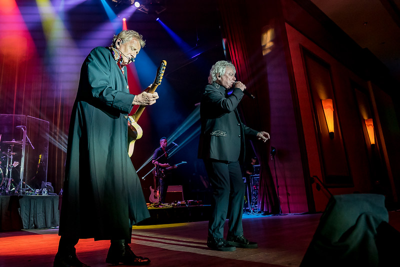 Air Supply Twin River 1-31-20 Keepers