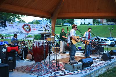 Jake Hill & Deep Creek 8/27/14
