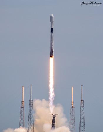 GPS-III SV05