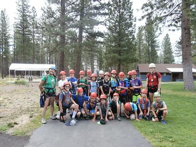 Summer Camp | 2017