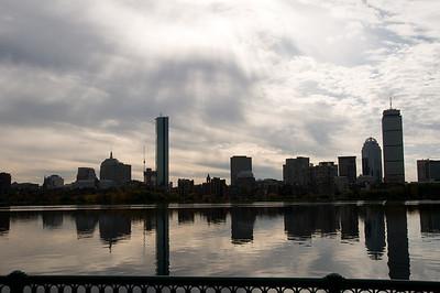 Boston/Cambridge - October 2008