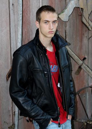 Tyler Kimbrell