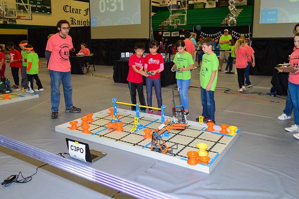 State Robotics Tournaments