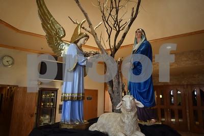 2017-04-14 Good Friday - Decorations