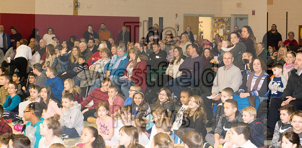 Holiday Concert Dec. 16, 2016