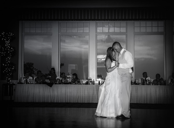 Suzanne & Craig - Wedding - July 26, 2013