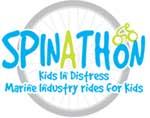 Kids In Distress Spinathon
