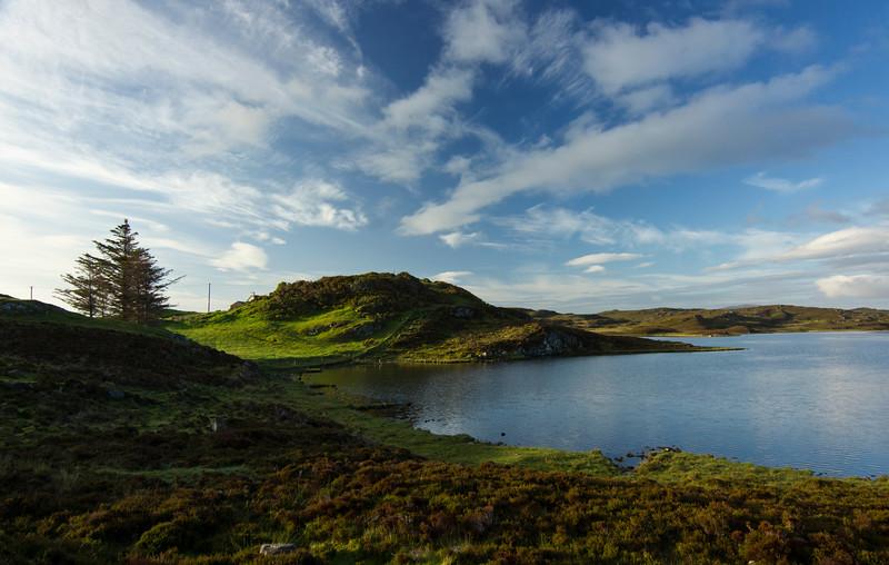 Torrisdale, Scotland