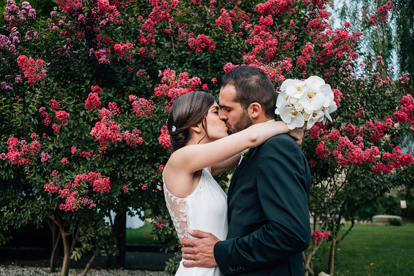 Cristina & Marc - Convidats