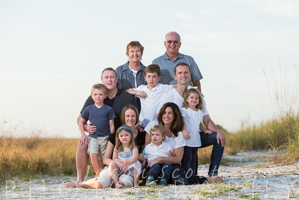 Medlen Family