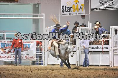 11MFR Saddle Bronc