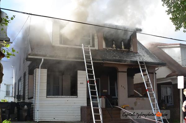6/16/18 - Harrisburg, PA - Emerald St