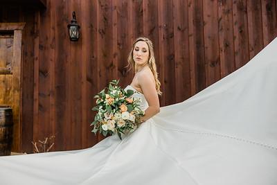 Emily's Bridals