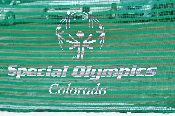 2009 - Winter Special Olympics