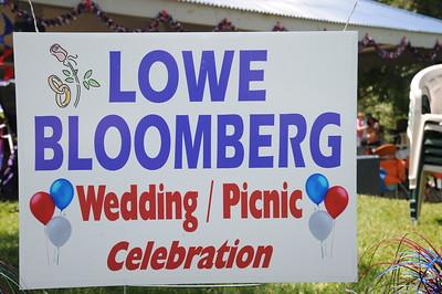 7-5-2014 Royce & John Pre-wedding Picnic
