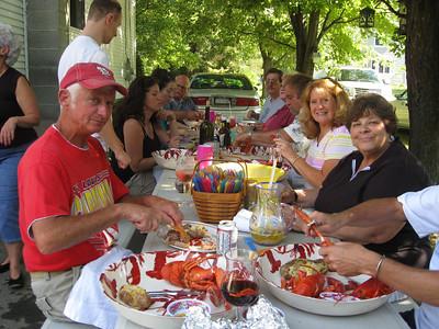 Lobster Fest 2008