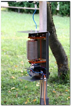 VERTIKALNA ANTENA_3,5-50 MHz