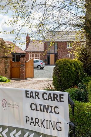 Sofina Ear Care