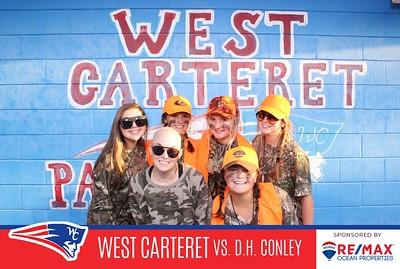 West Carteret vs DH Conley