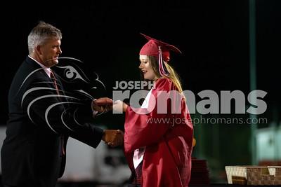 2020 CHS Graduation Ceremony