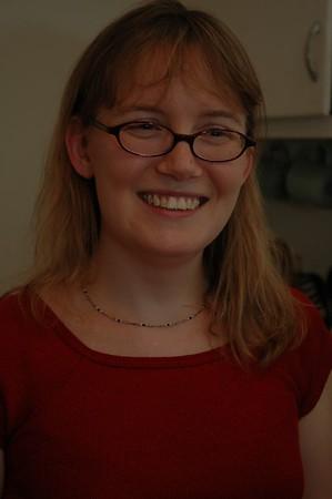 Susan Groppi's Birthday