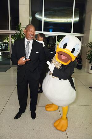 2013 LA Donald Duck