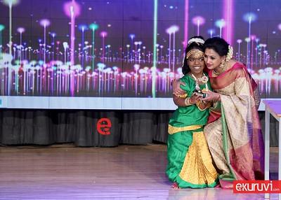 Sithampara Kalai Mantram Dance Academy 25th Anniversary  Nov 23,2019
