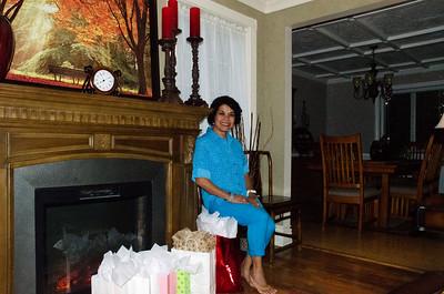 Cora's 55th Birthday