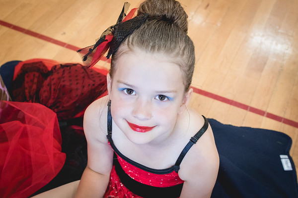 Center Stage Dance Recital | 2016