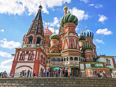 Imperial Splendors of Russia, 2018