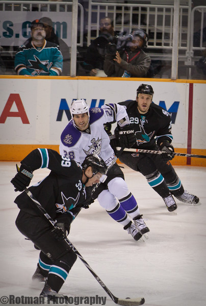 SJ Sharks V LA Kings-21.jpg
