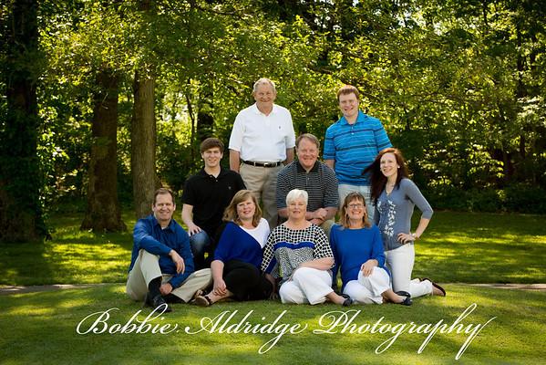 Rochelle Family