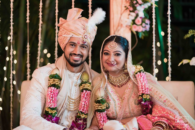 Samrit & Vidhi