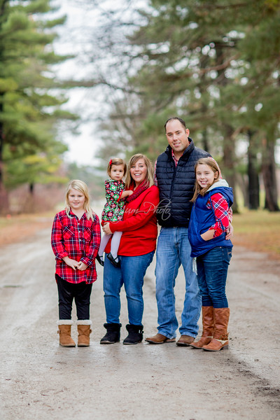 December 2016 - Carly, Lila and Jovie