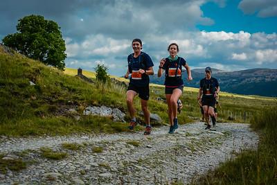 Scott Snowdonia Trail Marathon - Marathon at 2.5kM